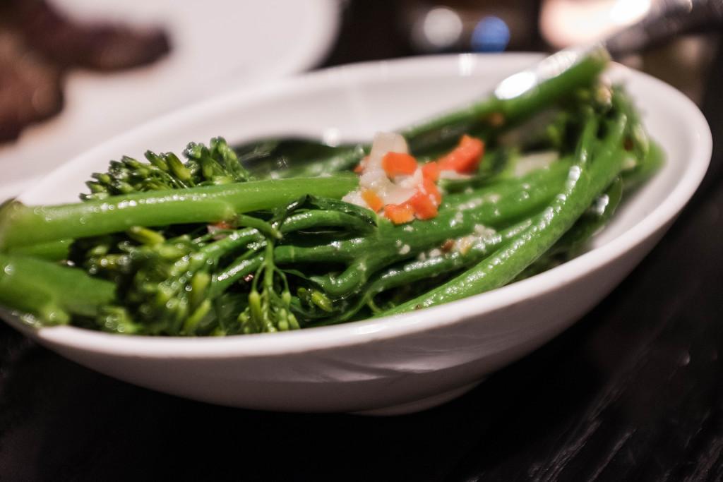 cau tenderstem broccoli