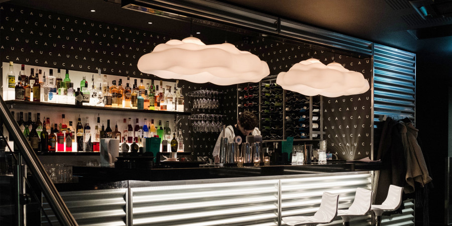 cau cloud bar