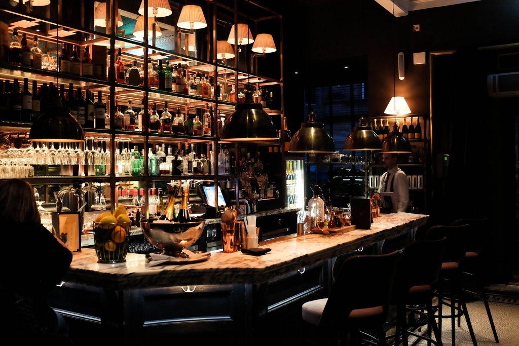 hutchesons glasgow bar