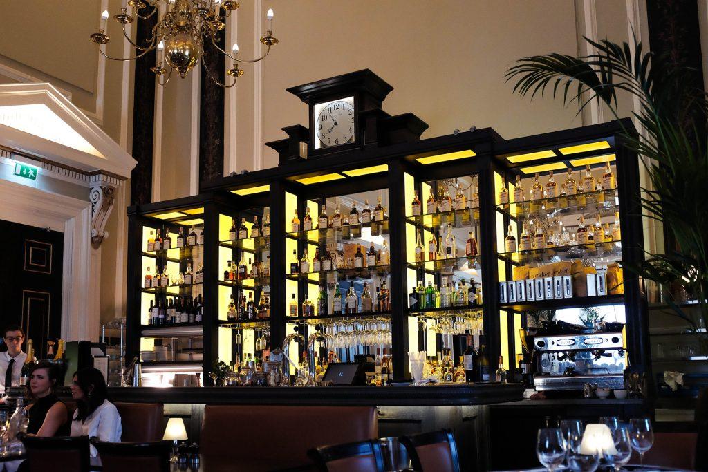 hutchesons glasgow brasserie