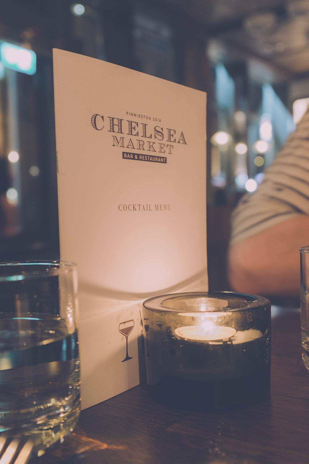 chelsea market menu