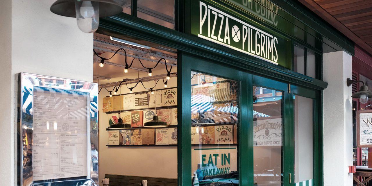 pizza pilgrims exterior