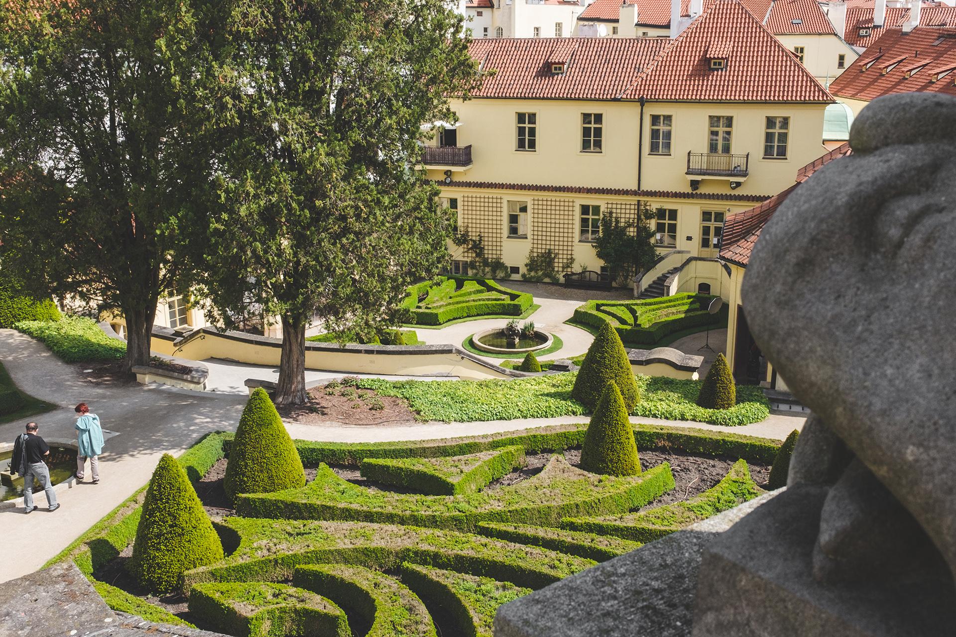 Vrbotska Gardens