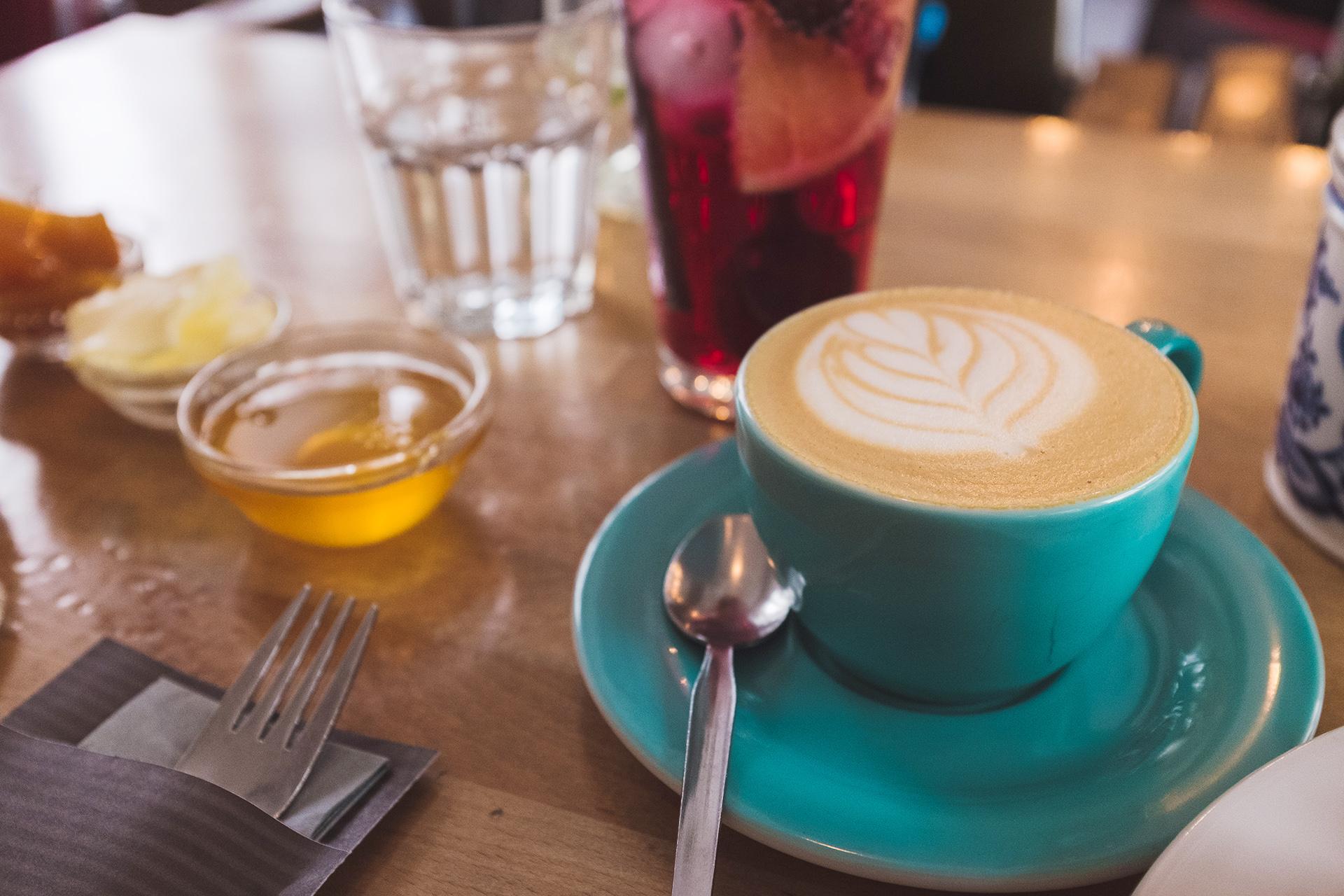 cafe neustadt latte